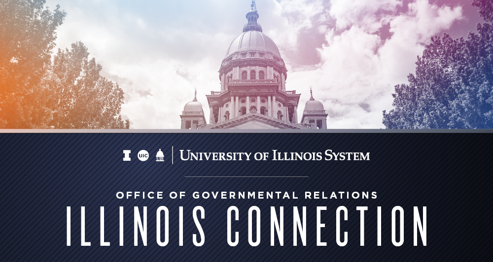 Illinois Connection Logo